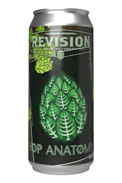 Revision Hop Anatomy