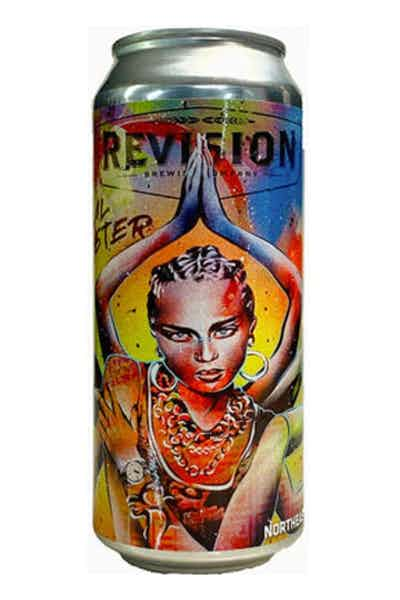 Revision Spiritual Gangster Hazy IPA