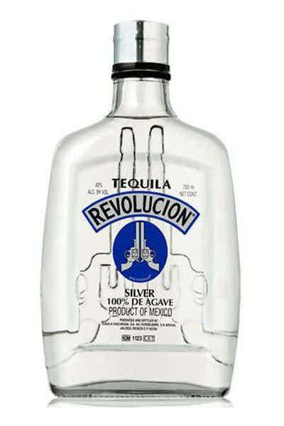 Revolucion Silver