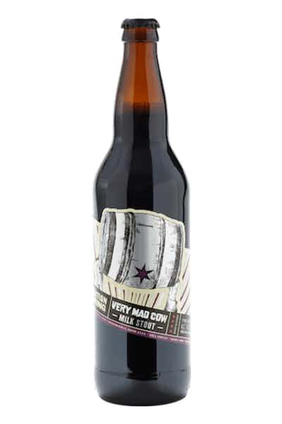 Revolution Brewing Very Mad Cow