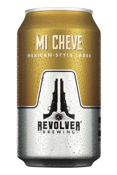 Revolver Mi Cheve Mexican Lager