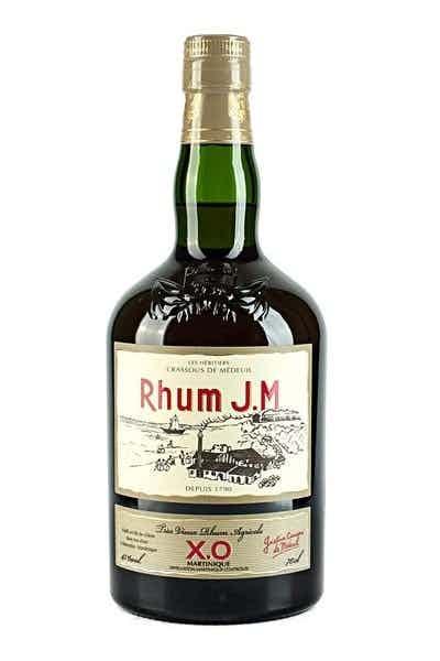 Rhum  J.M. XO Aged Rum