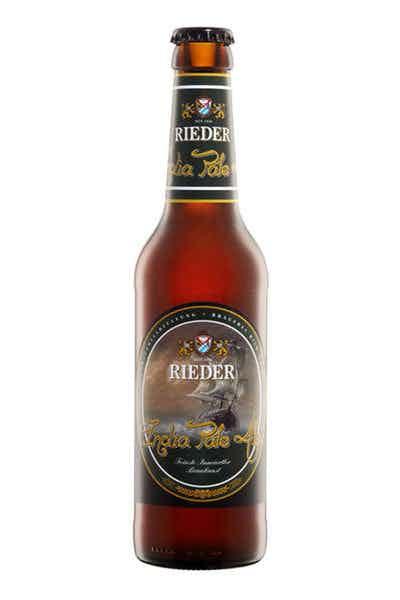 Rieder Utrecht Bier