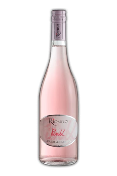 Riondo Pink Prosecco Nv