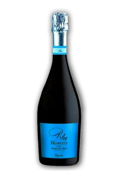 Riondo Prosecco Blue Nv