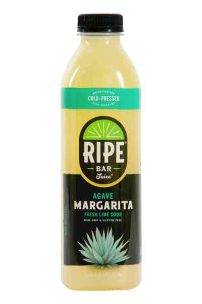 RIPE Agave Margarita Bar Juice
