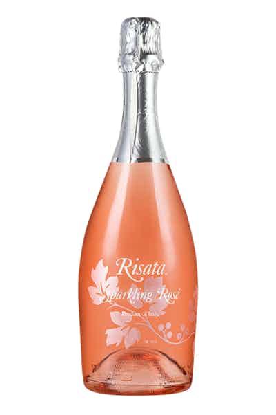 Risata Sparkling Rosé