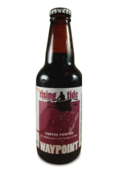 Rising Tide Waypoint Coffee Porter