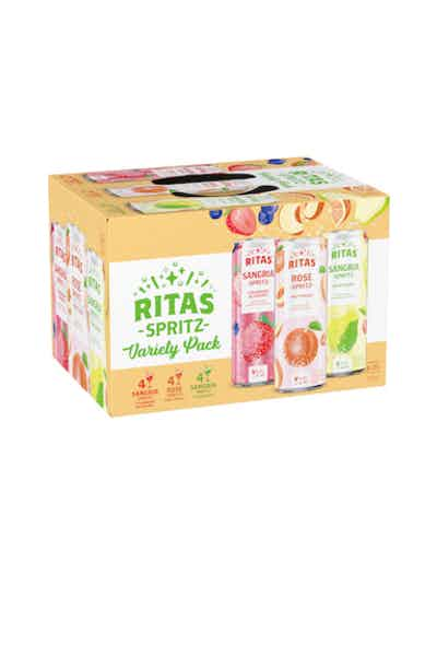 RITAS Spritz Variety Pack