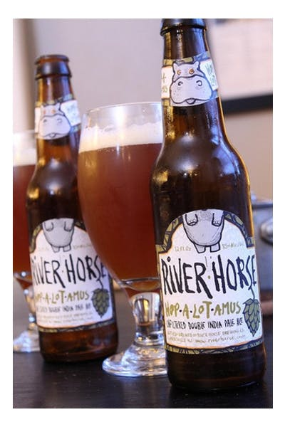 River Horse Hop-A-Lot-Amus