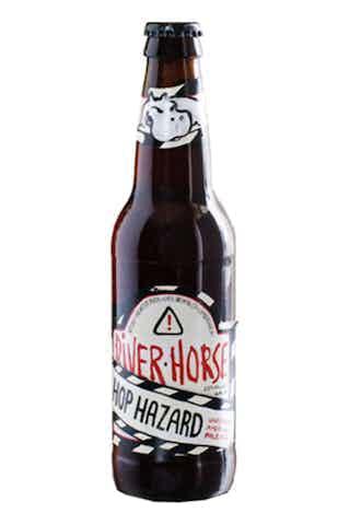 River Horse Hop Hazard