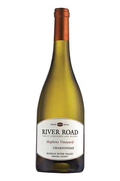 River Road Chardonnay Hopkins Russian River Valley