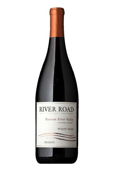 River Road Pinot Noir Russian River Valley Reserve