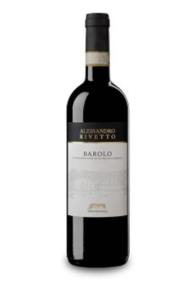 Rivetto Barolo