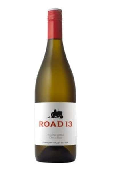 Road 13 Chip Off The Old Block Chenin Blanc