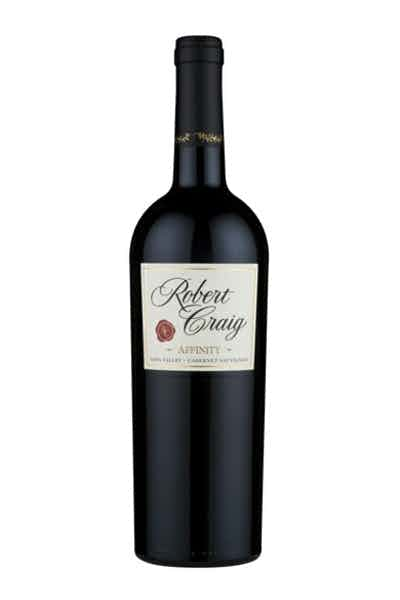 Robert Craig Affinity Cabernet Sauvignon