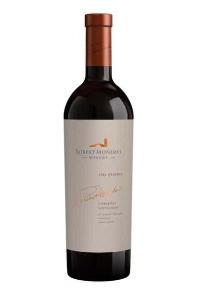 Robert Mondavi To Kalon Vineyard Reserve Cabernet Sauvignon