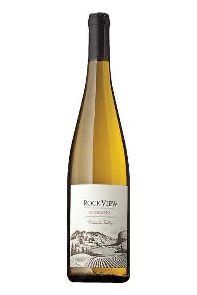 Rock View Riesling Columbia Valley