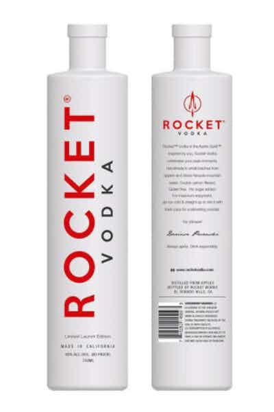 Rocket Vodka