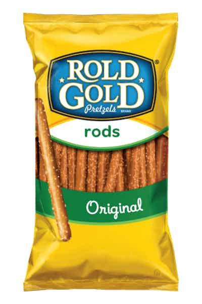 Rold Gold Original Rods