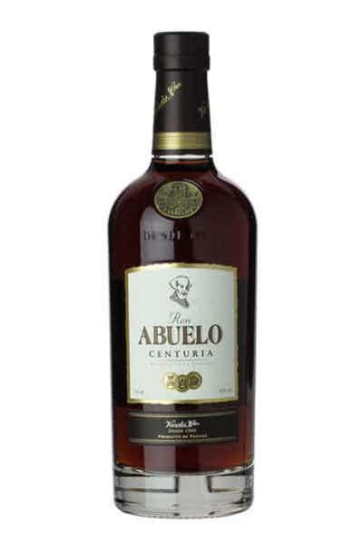 Ron Abuelo Rum Centuria