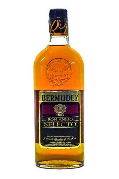 Ron Bermudez Anejo Rum