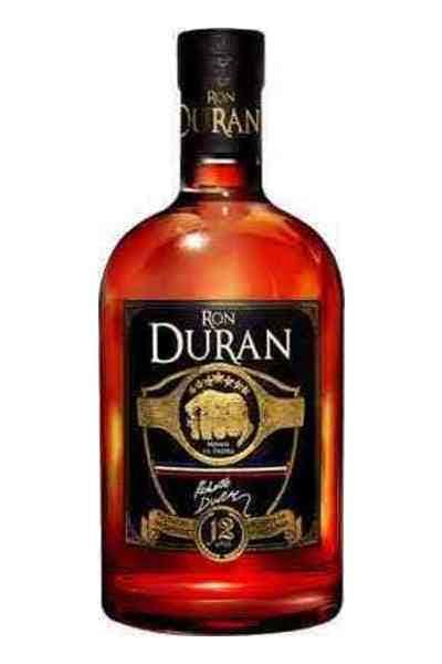 Ron Duran 12 Year