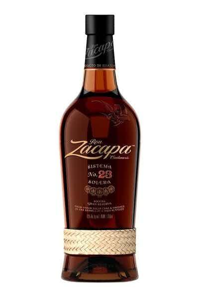 Ron Zacapa No. 23 Rum