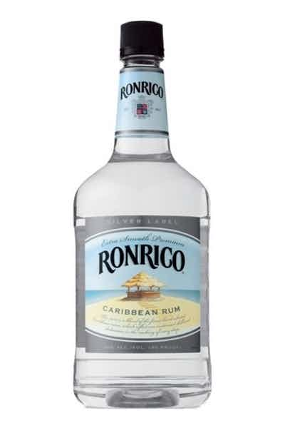 Ronrico Silver Rum