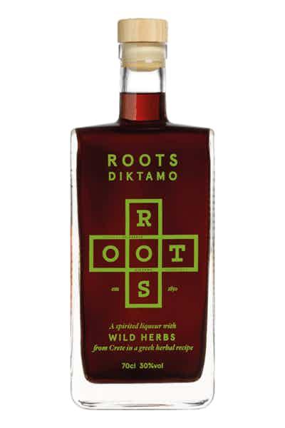 Roots Diktamo Herb Spirit Liqueur