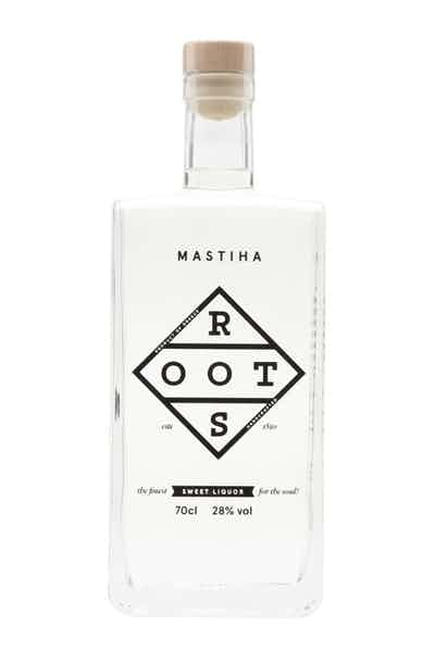 Roots Mastiha Sweet Liqueur