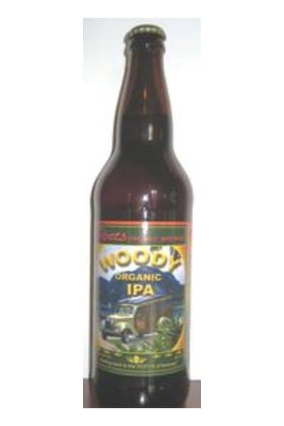 Roots Organic Woody IPA