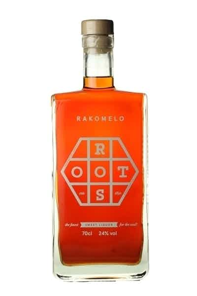 Roots Rakomelo Sweet Liqueur