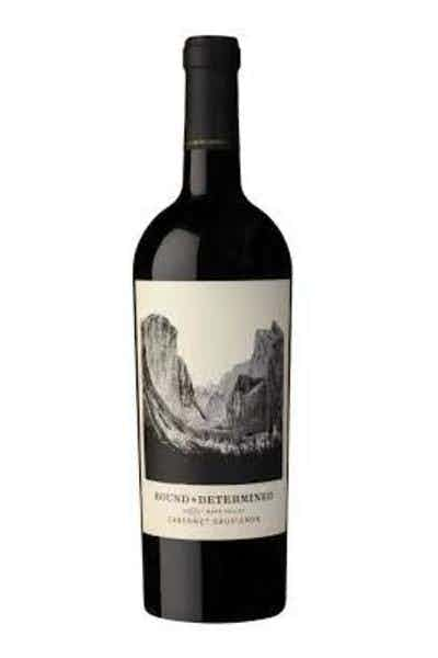 Roots Run Deep Bound And Determined Cabernet Sauvignon