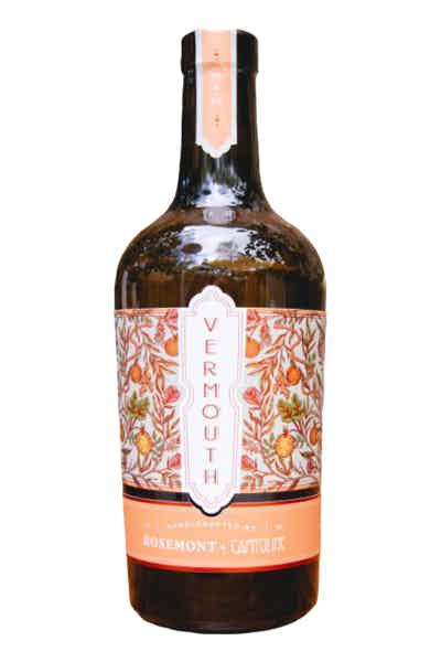 Rosemont & Capitoline Vermouth