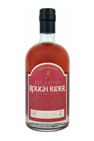 Rough Rider Big Stick