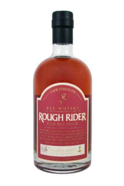 Rough Rider Big Stick