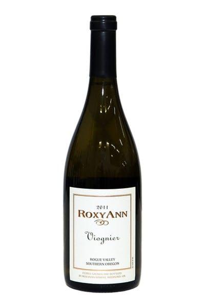 Roxyann Viognier