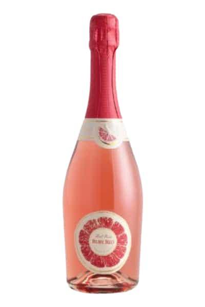 First Press Ruby Red Grapefruit Sparkling Rosé