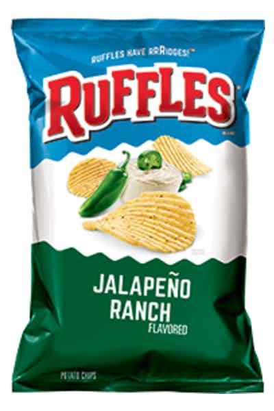 Ruffles Jalepeno Ranch