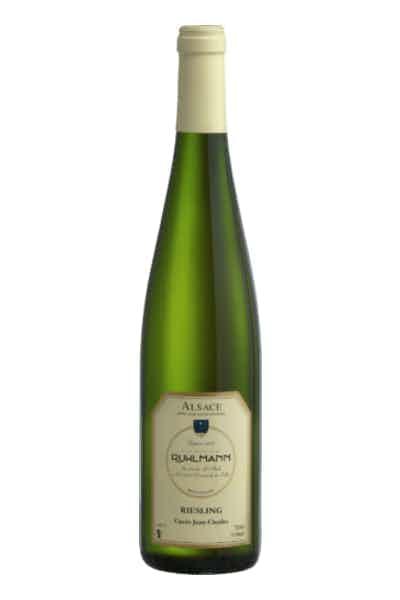 Ruhlmann-Schutz Alsace Riesling