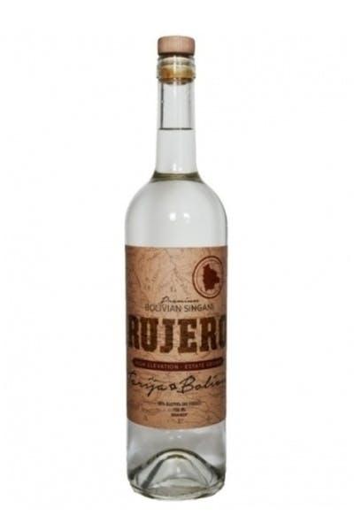 Rujero Bolivian Singani Brandy