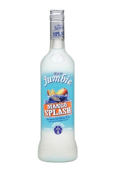 Rum Jumbie Rum Mango Splash