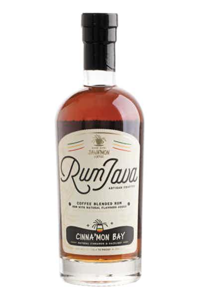 RumJava Cinna'mon Bay Rum