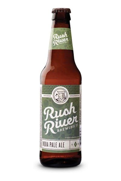 Rush River Bubblejack IPA