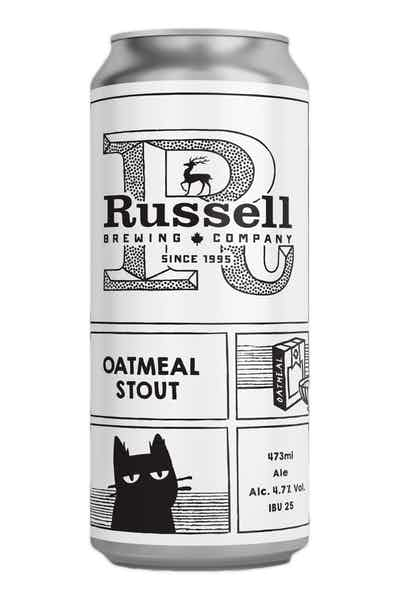 Russell Oatmeal Stout