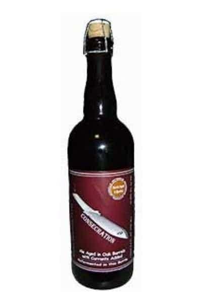 Russian River Consecration Ale
