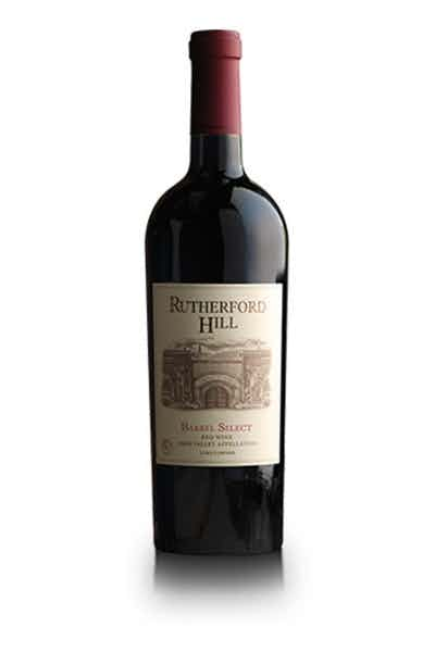 Rutherford Hill Barrel Select Red 2011