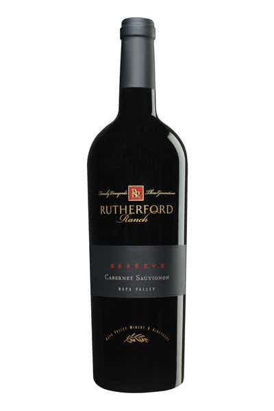 Rutherford Ranch Reserve Cabernet Sauvignon