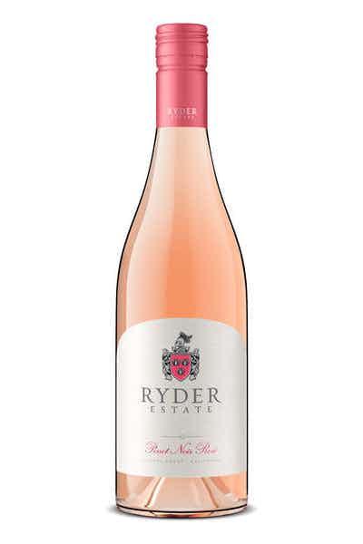 Ryder Estate Pinot Noir Rose